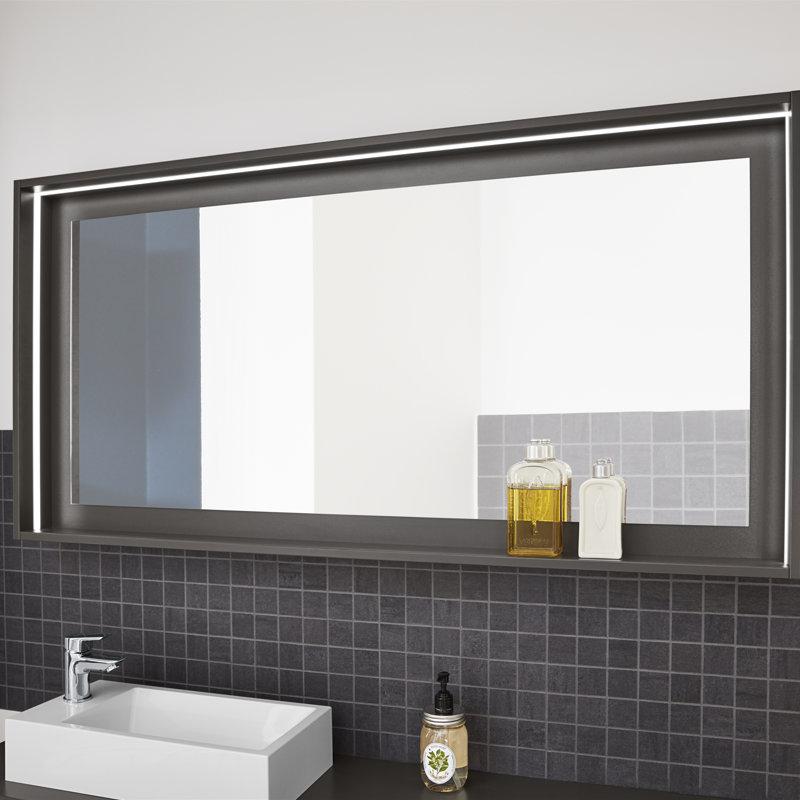 Flächenspiegel Frame