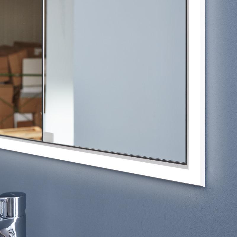 Spiegelschrank Fine für Nischenbau